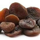 """Курага """"Шоколадная"""" (продукт теневой сушки)"""